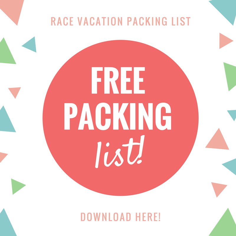 Free packing list link
