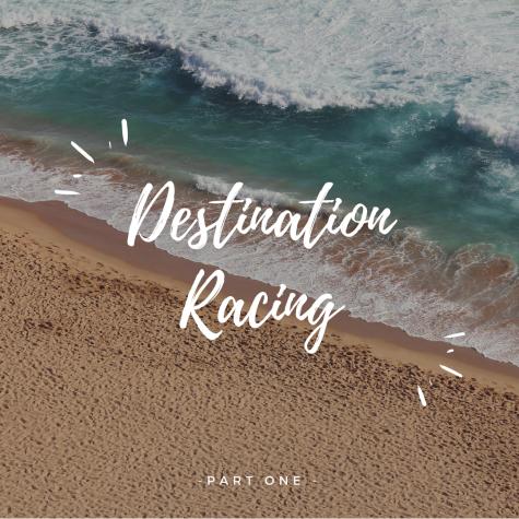 destination racing